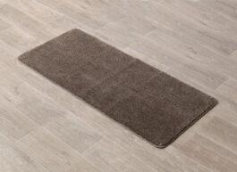 Tendance prostirka mikrofiber 50×120, braon